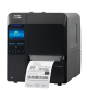 Sato CL4NX Plus: 203 dpi, Direct Thermal / Thermal Transfer, Serial, Parallel, USB 2.0, Ethernet / Bluetooth 3.0, Ext I/O Interface
